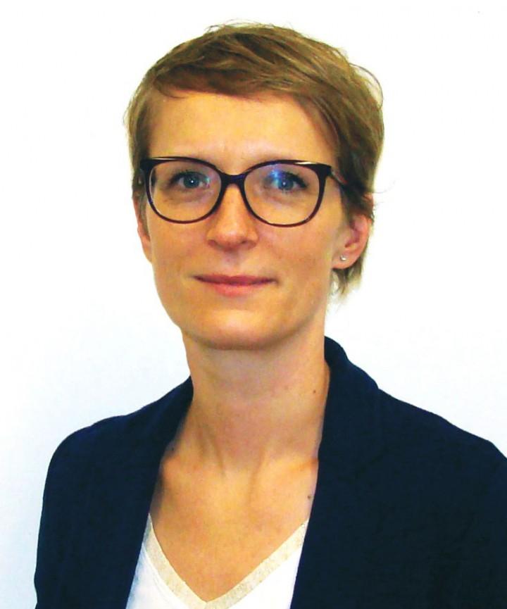 Laure Tercier