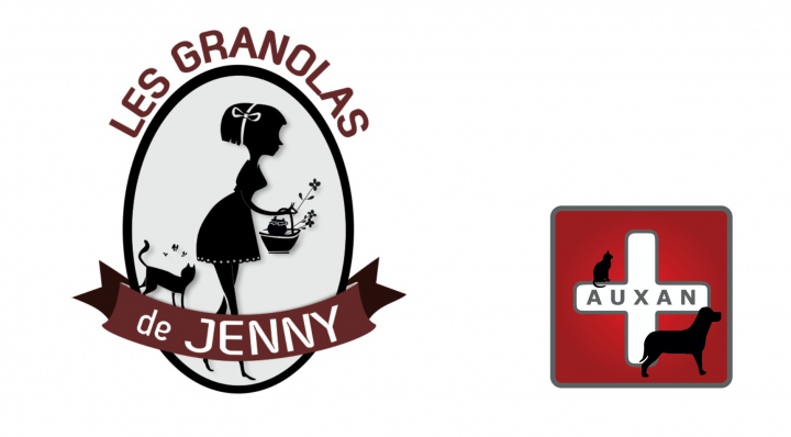 Les Granolas de Jenny