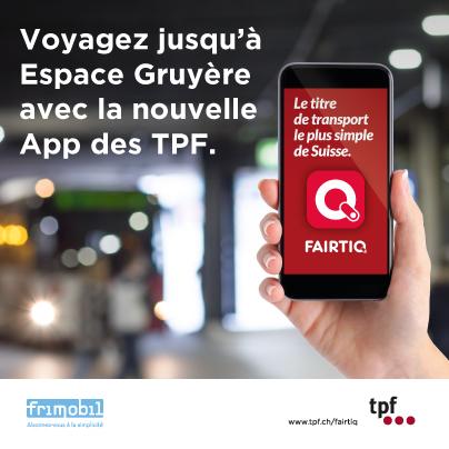 FairTiq - TPF