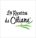 Les Recettes de Céliane - E-Shop sans gluten