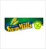 Sam Mills - Eshop sans gluten