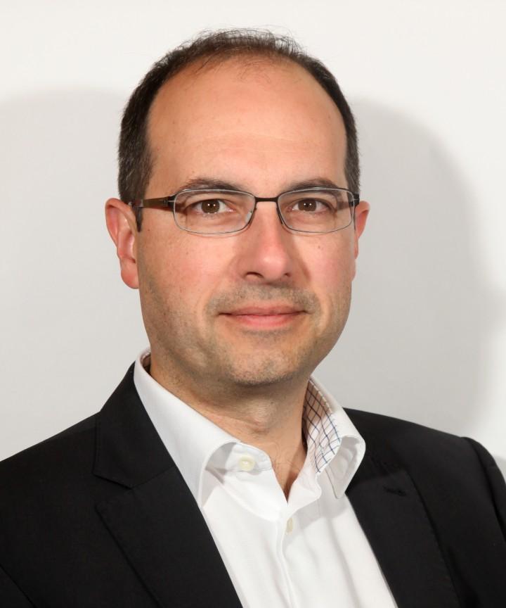 Alain Giffard