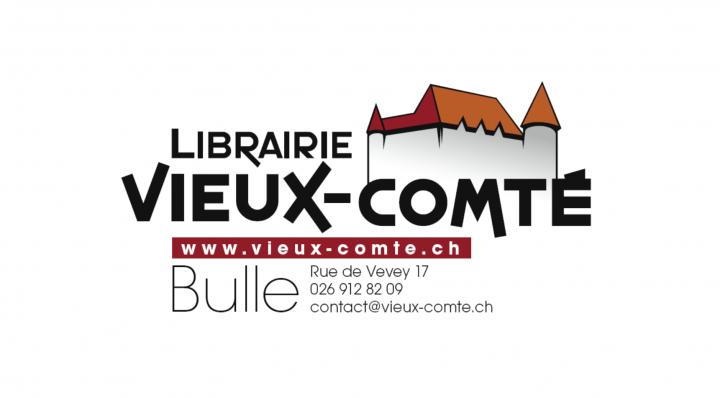 Librairie du Vieux-Comté