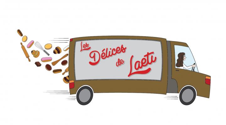 Les Délices de Laeti