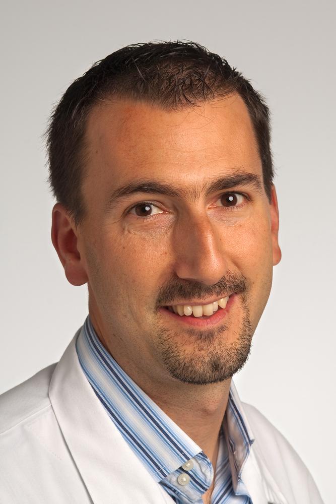 Dr Michel Maillard